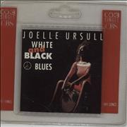 Click here for more info about 'Joelle Ursull - White and Black Blues'