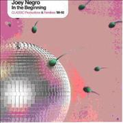 Click here for more info about 'Joey Negro - In The Beginning'
