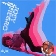 Click here for more info about 'Joey Negro - Make A Move On Me'