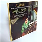 Click here for more info about 'Johann Christian Bach - Bach: I 18 Concerti Per Il Pianoforte E Orchestra, Op. 1, 7 & 13'