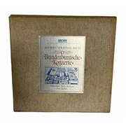 Click here for more info about 'Johann Sebastian Bach - 6 Brandenburgische Konzerte'