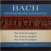 Click here for more info about 'Johann Sebastian Bach - Bach: Brandenburg Concertos'