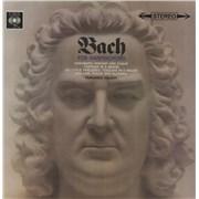 Click here for more info about 'Johann Sebastian Bach - Bach For Harpsichord'