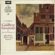 Click here for more info about 'Johann Sebastian Bach - Bach: Goldberg Variations'