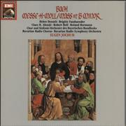 Click here for more info about 'Johann Sebastian Bach - Bach: Messe H-Moll/Mass In B Minor'