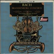 Click here for more info about 'Johann Sebastian Bach - Brandenburg Concerti 1, In F /  2, In F /  3, In G'