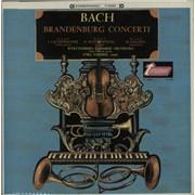 Click here for more info about 'Johann Sebastian Bach - Brandenburg Concerti 1, In F /  2, In F /  3, In G'