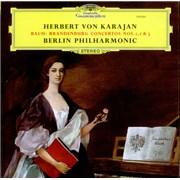 Click here for more info about 'Johann Sebastian Bach - Brandenburg Concertos Nos. 1,. 2 & 3'