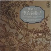 Click here for more info about 'Johann Sebastian Bach - Brandenburg Concertos Nos. 1, 2 & 3'