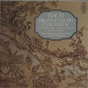 Click here for more info about 'Brandenburg Concertos Nos. 1, 2 & 3'