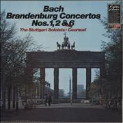 Click here for more info about 'Johann Sebastian Bach - Brandenburg Concertos Nos. 1, 2 & 6'