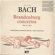Click here for more info about 'Johann Sebastian Bach - Brandenburg Concertos Nos. 4, 5 & 6'