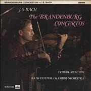 Click here for more info about 'Johann Sebastian Bach - Brandenburg Concertos'