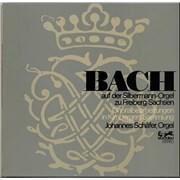 Click here for more info about 'Johann Sebastian Bach - Choralbearbeitungen In Kirnbergers Sammlung BWV 690 - 713'
