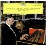 Click here for more info about 'Ralph Kirkpatrick - Bach: Da Wohltemperierte Klavier, 1. Teil'