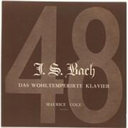 Click here for more info about 'Johann Sebastian Bach - Das Wohltemperirte Klavier (Vol 4)'