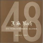 Click here for more info about 'Johann Sebastian Bach - Das Wohltemperirte Klavier (Vol 5)'