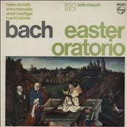 Click here for more info about 'Johann Sebastian Bach - Easter Oratorio BWV 249'