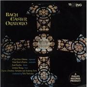 Click here for more info about 'Johann Sebastian Bach - Easter Oratorio'