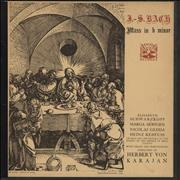 Click here for more info about 'Johann Sebastian Bach - Mass In B Minor'