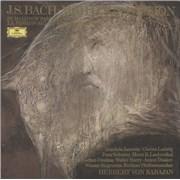 Click here for more info about 'Johann Sebastian Bach - Matthäus-Passion'