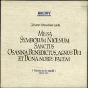 Click here for more info about 'Johann Sebastian Bach - Messe in H-moll, BWV.232'