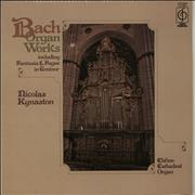 Click here for more info about 'Nicolas Kynaston - Bach Organ Works'