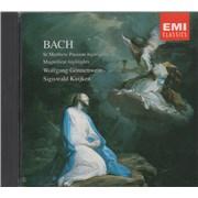 Click here for more info about 'Johann Sebastian Bach - St. Matthew Passion / Wachet Auf, Ruft Uns Die Stimme / Magnificat'