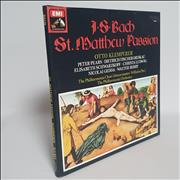 Click here for more info about 'Johann Sebastian Bach - St. Matthew Passion'
