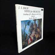 Click here for more info about 'Johann Sebastian Bach - Suites For Orchestra - 1st'
