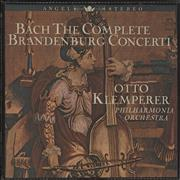 Click here for more info about 'Johann Sebastian Bach - The Complete Brandenburg Concerti'