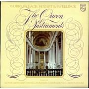 Various-Organs The Queen of Instruments UK vinyl LP
