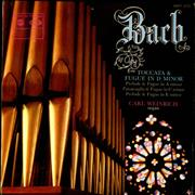 Click here for more info about 'Carl Weinrich - Bach: Toccata & Fugue in D minor'