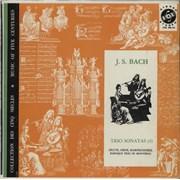 Click here for more info about 'Johann Sebastian Bach - Trio Sonatas'