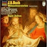 Click here for more info about 'Johann Sebastian Bach - Weihnachtsoratorium'