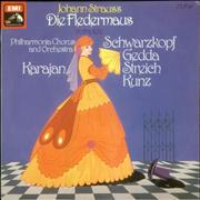 Click here for more info about 'Johann Strauss II (1825-1899) - Die Fledermaus - Complete'