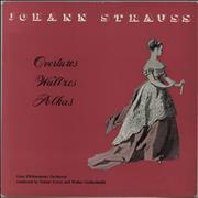 Click here for more info about 'Overtures - Waltzes - Polkas'