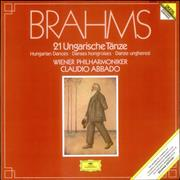 Click here for more info about 'Johannes Brahms - 21 Hungarian Dances'