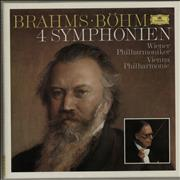 Click here for more info about 'Johannes Brahms - 4 Symphonien'