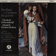 Click here for more info about 'Johannes Brahms - A German Requiem - 2nd - Parts 1 & 2'
