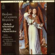 Click here for more info about 'Johannes Brahms - A German Requiem'