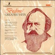 Click here for more info about 'Johannes Brahms - Brahms' Greatest Hits'