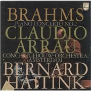 Click here for more info about 'Johannes Brahms - Brahms: Klavierkonzert Nr. 2'