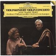 Click here for more info about 'Johannes Brahms - Brahms: Konzert Für Violine Und Orchester D-dur Op. 77'