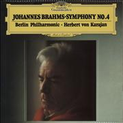 Click here for more info about 'Johannes Brahms - Brahms: Symphonie No. 4'