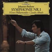 Click here for more info about 'Johannes Brahms - Brahms: Symphonie Nr. 1'