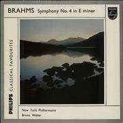 Click here for more info about 'Johannes Brahms - Brahms: Symphony No. 4 in E Minor'