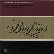 Click here for more info about 'Johannes Brahms - Concerto in D Major For Violin And Orchestra, Op.77'