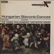 Click here for more info about 'Johannes Brahms - Hungarian / Slavonic Dances'