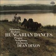 Click here for more info about 'Johannes Brahms - Hungarian Dances'